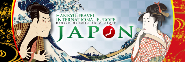 HANKYU TRAVEL - JAPÓN -